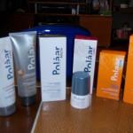 L'ère POLAAR : un grand coup de fraîcheur dans les cosmétiques masculines