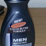 PALMER'S : du cacao dans les cosmétiques