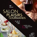 Evénement : SALON PLAISIRS GOURMANDS