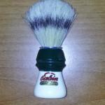 Blaireau vintage scent