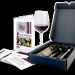 La tasting box : le rendez-vous des vins