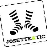 Josette&Tic, de la gaieté au bout du pied
