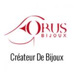 Orus Bijoux, entre glamrock et tête de mort : présentation