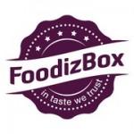 FOODIZBOX : Présentation + concours inside (Terminé)