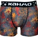 KAHMO,  la vague fraîcheur des sous-vêtements! Présentation et avis