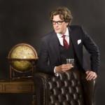 Gentleman time, Bliss tailor, chemise sur mesure, concours inside (terminé)