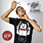 Le BARBU: An unusual barbershop!