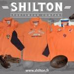 Shilton, sportswear company, présentation