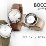 Montre Boccia titanium; avis et présentation