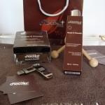 Concours Inside Sensation chocolat : tentez de remporter des soins inspiré d'un savoir faire millénaire (Terminé)