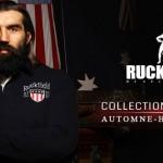 La collection automne-hiver 2013 de Ruckfield