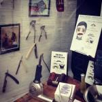 [Concours Inside] Remportez Barbes et Moustaches, le livre de la Barbière de Paris!! 5 Gagnants! (terminé)