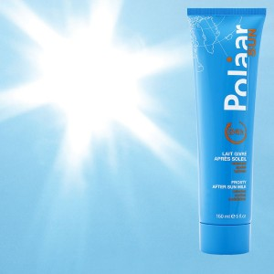 Protection solaire Polaar.
