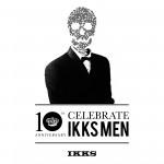 [concours Inside ] un bon d'achat de 50 euros à l'occasion des 10 ans d'IKKS MEN (Terminé)