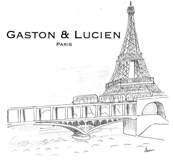 Gaston & Lucien