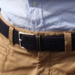 [Concours Inside]Belt 52,les ceintures tressées (terminé)