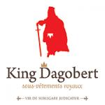 Oyez oyez gentes dames king Dagobert vous accueille dans sa cour