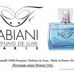 [Concours Inside] Découvrez les parfums Fabiani (terminé)