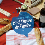 Bonjour French Food, découvrez la 1ère box!
