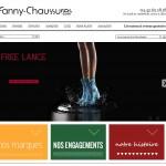 Fanny-Chaussures, spécialiste de la chaussure