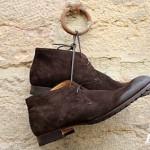 Bexley, chaussures de luxe pour hommes
