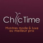 Ma montre FOSSIL par Chic Time
