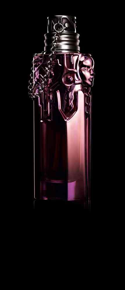 Womanity Liqueur de Parfum