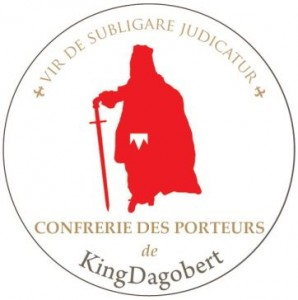 KIng Dagobert