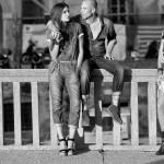 Garcia jeans, vêtements de caractère! Présentation