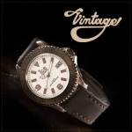 Ma montre Ice-watch Vintage