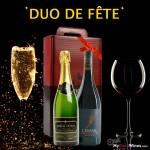 [Concours inside] gagnez un duo de fête avec My Good Wines (terminé)