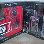 Coffrets parfums Jeanne Arthès