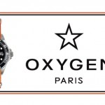 Ma montre Lingot 38 by Oxygen