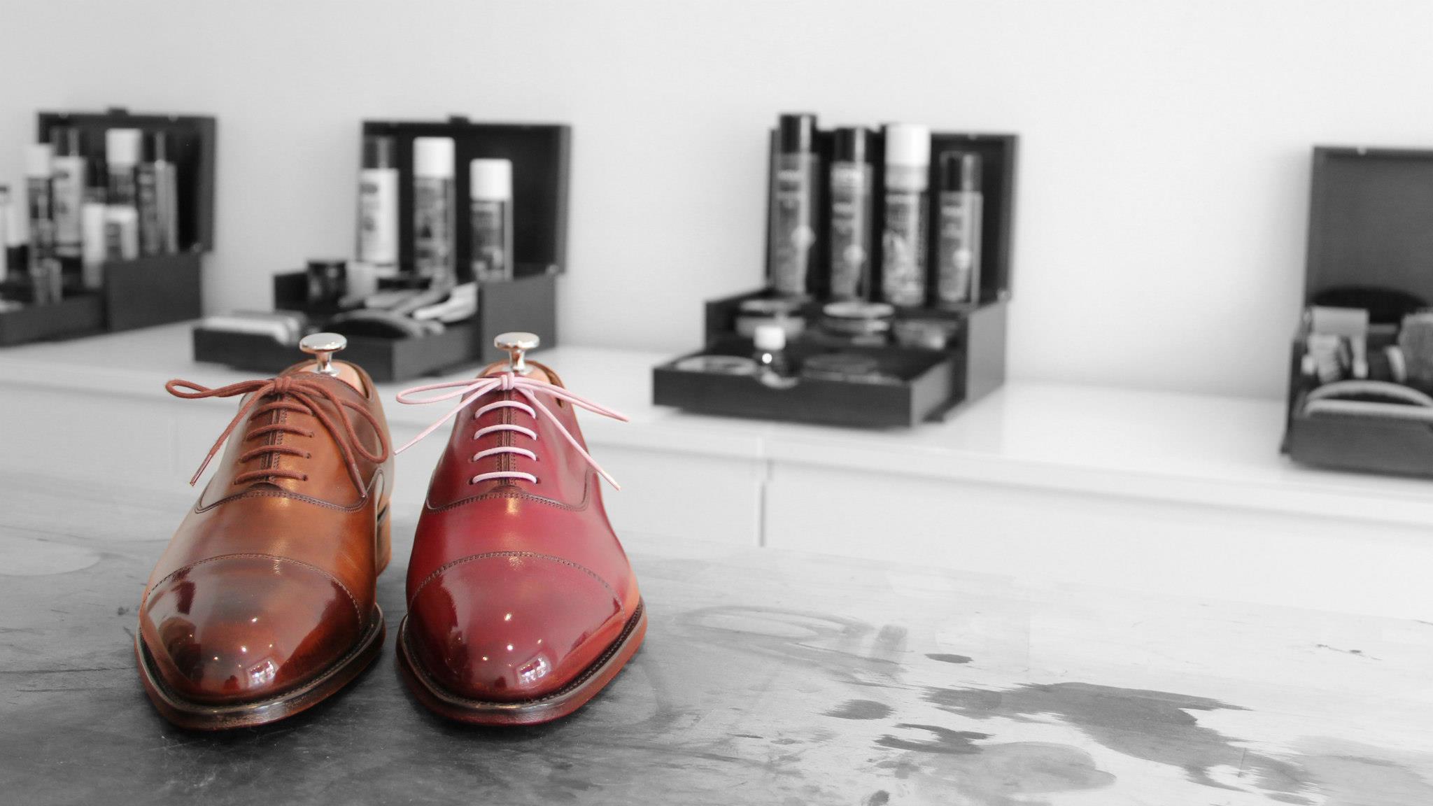 pack cirage monsieur chaussure. Black Bedroom Furniture Sets. Home Design Ideas