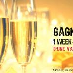 Un weekend en Champagne de 400 euros à remporter avec Wine passport