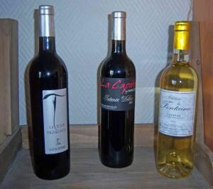 Côté vin #2