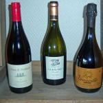Côté vin #1