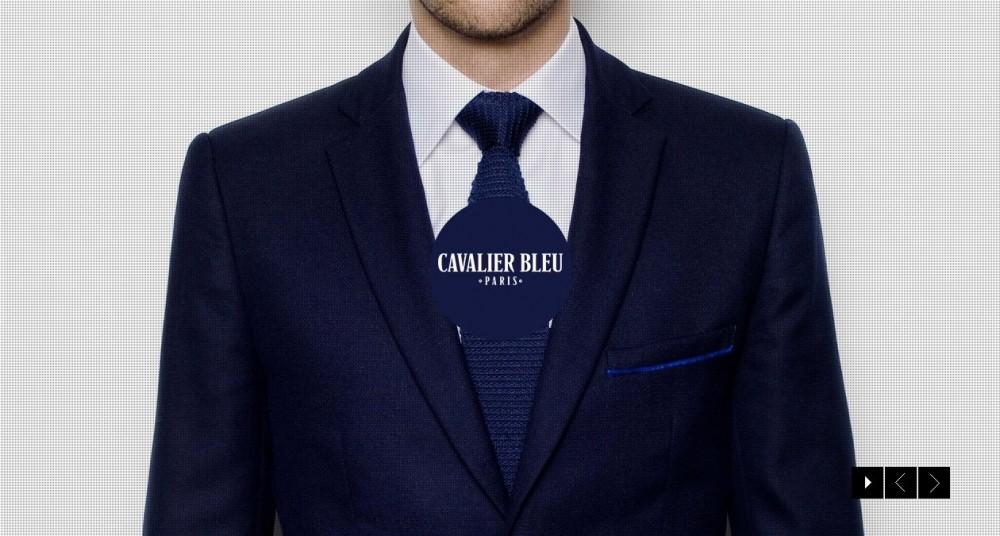 Cavalier Bleur