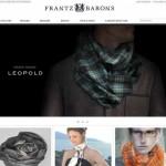 Frantz Barons, artisan créateur