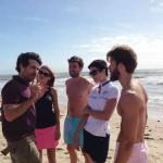 [teaser] Les voiles de Saint-Tropez 2014