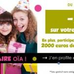 [Relais concours Oïa + bon plan] spécial anniversaire Oïa-parfums !