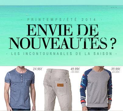 collection printemps-été 2014 BLZ Jeans (3)