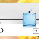 Les bons plans Oïa-parfums -20% sur Azzaro et Diesel