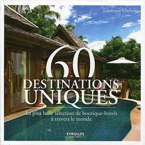 60 Destinations Uniques