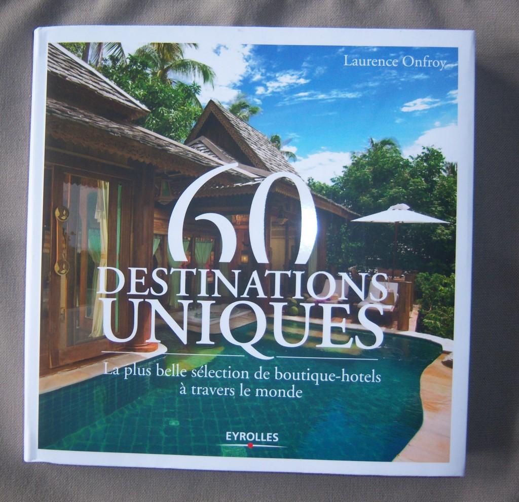 60 Destinations Unqiues