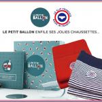 Le kit du dégustateur spécial fête des pères ! Quand le Petit Ballon rencontre le Slip Français