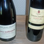 Les vins de printemps Le Petit Ballon