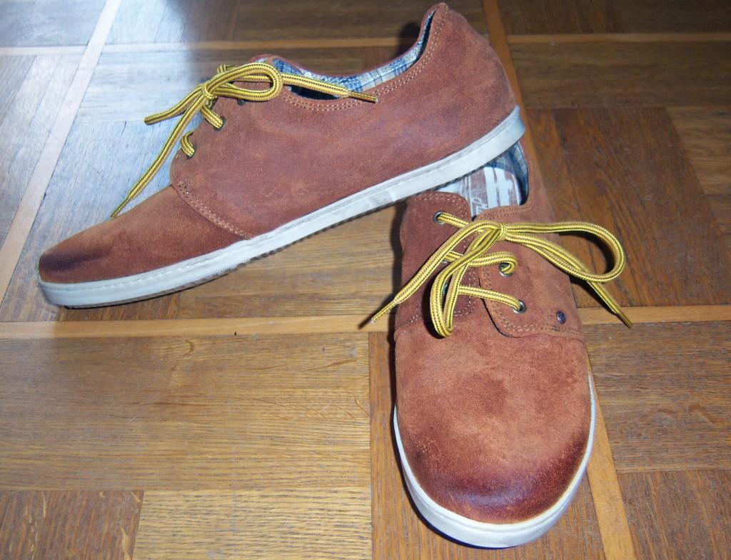 Gavy Vintage Rust