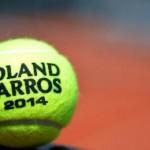 Réservez vos places pour Roland Garros