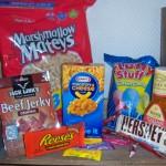 Présentation box My Little America, à la découverte de la comfort food